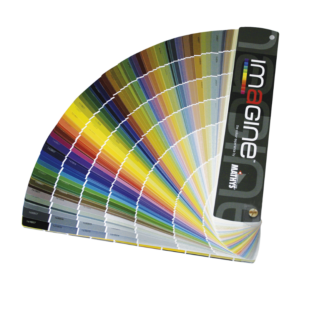 kies je kleur